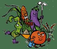 Dessin-legumes
