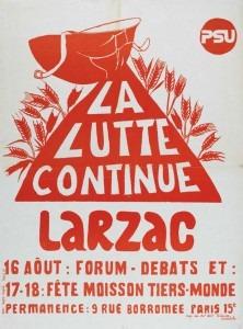 LARZAC 1