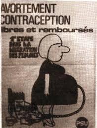 avortement contraception