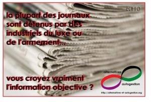 journaux 1